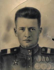 Фёдоров Фёдор Георгиевич
