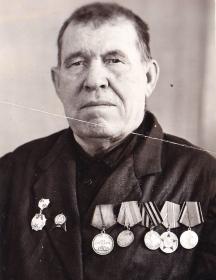 Иванов Александр Дмитриевич