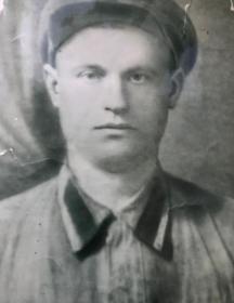 Дегтяренко Егор Иванович