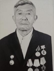 Каташев Платон Иванович