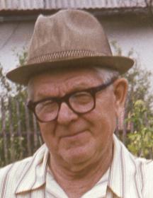 Миронов Андрей Петрович