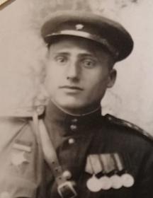 Чернышов Митрофан Павлович