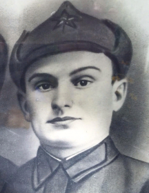 Хзарджян Ерем Мкртичович