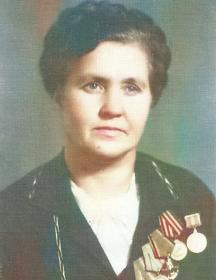Лапина Нина Викторовна