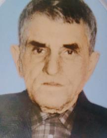 Жданов Афанасий Иосифович