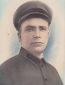 Чурсинов Иван Стратонович