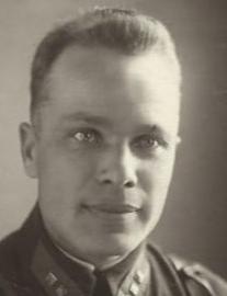 Егоров Василий Андреевич