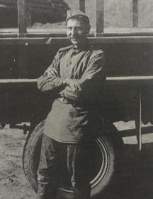 Затяжкин Роман Васильевич