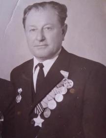Бредихин Александр Николаевич