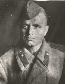 Зайцев Михаил Васильевич