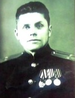 Бородин Алексей Максимович