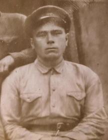 Михеев Петр Васильевич