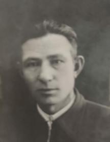 Кабыненков Михаил Акимович