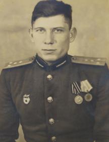 Калюжный Михаил Петрович