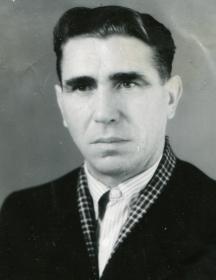 Асеев Вениамин Кондратьевич