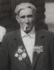 Еремеев Петр Еремеевич