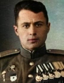 Пашовкин Владимир Михайлович