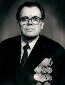 Крюченков Борис Александрович
