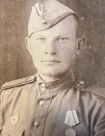 Бекетов Алексей Петрович