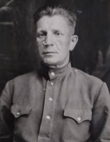 Блохин Пётр Степанович
