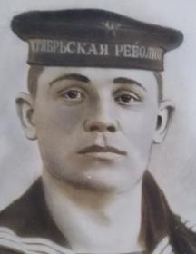 Карсанин Михаил Фёдорович