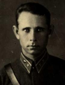 Чуреков Фёдор Тимофеевич