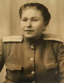Косьмина Евгения Иосифовна