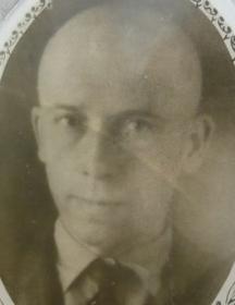 Тихомиров Сергей Яковлевич