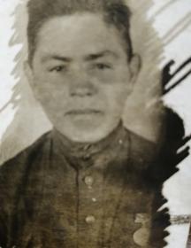 Жучков Иван Михайлович