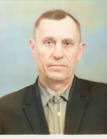 Комиссаров Виктор Иванович