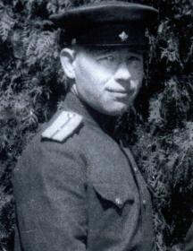 Хахалин Алексей Александрович
