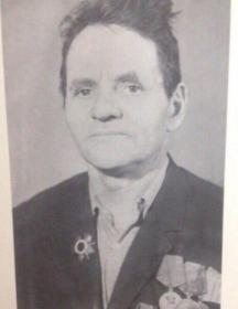 Дядик Василий Леонтьевич