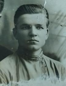 Шахворостов Дмитрий Михайлович