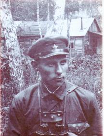 Молчанов Вениамин Петрович