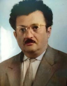 Мишкин Михаил Наумович