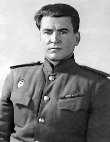 Пешков Евгений Михайлович