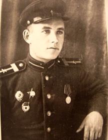 Волков Николай Александрович