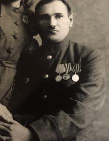 Галимов Мингалей Желолович