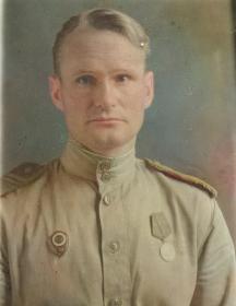 Рюмин Степан Ильич