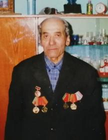 Гулиев Рагим Муса-Оглы