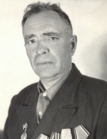 Жабин Петр Васильевич