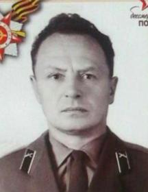 Барматов Геннадий Васильевич