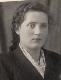 Шлеенкова Клавдия Михайловна