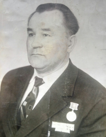 Солодун Александр Иванович