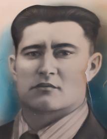 Любимов Иван Григорьевич
