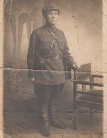 Чернов Тарас Александрович