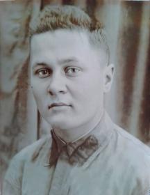 Бедарев Николай Федотович