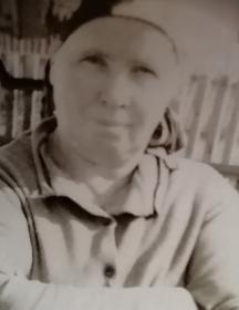 Иванова (Котова) Мария Андреевна