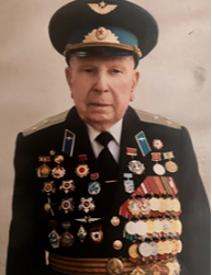 Ким Альберт Никифорович