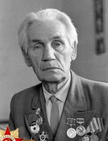 Тищенко Пётр Михайлович